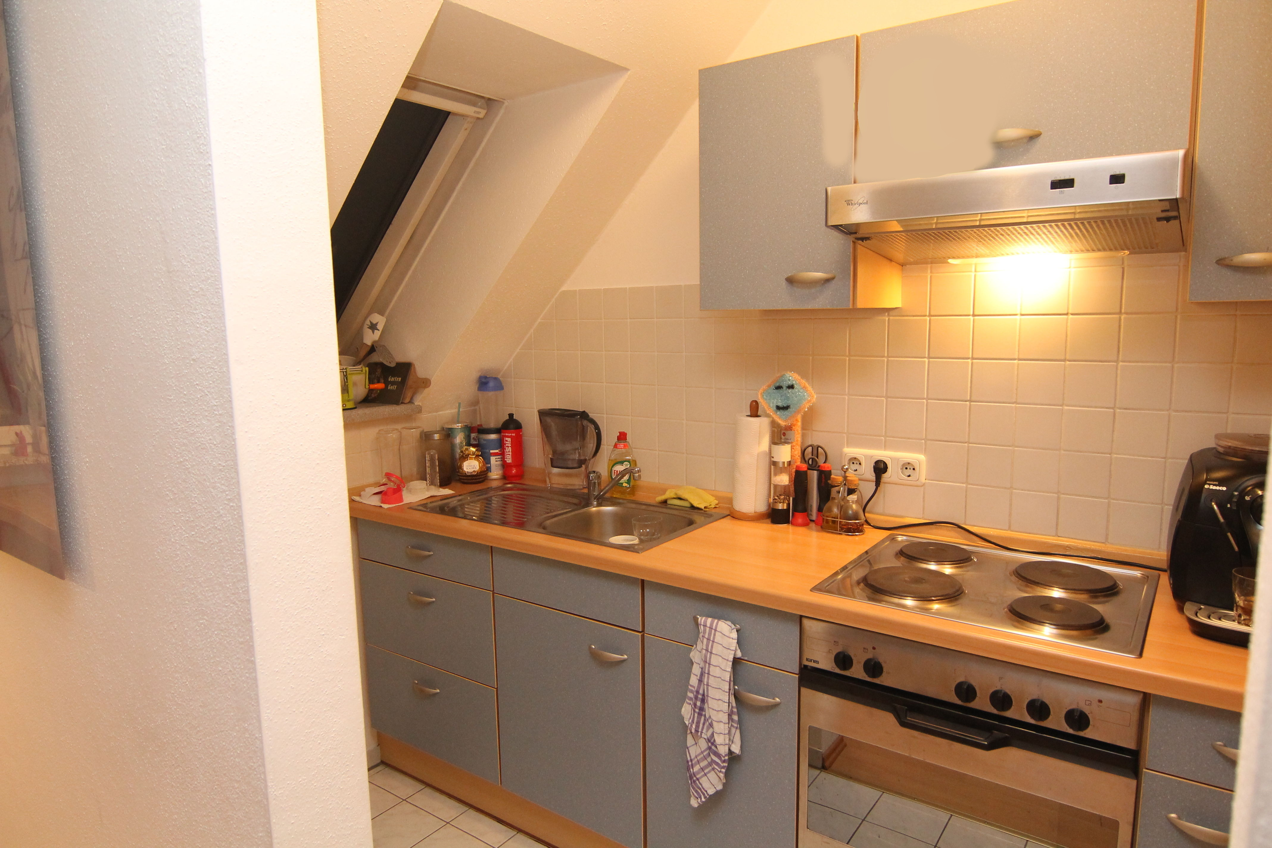 Tolle Land Schicke Küche Bilder - Küchenschrank Ideen - eastbound.info